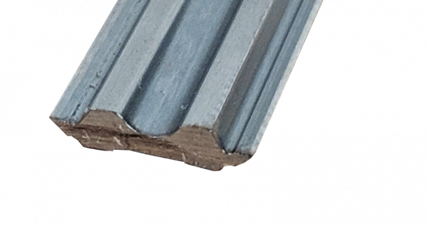 Standard Tersa Hobelmesser 610 x 10 x 2.3