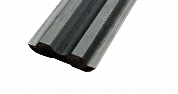 HM Tersa Hobelmesser 637 x 10 x 2.3