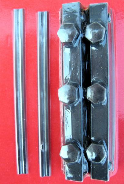 Umrüstsatz inkl. 2 Halter + 2 Messer - 82mm für AEG - EH 822