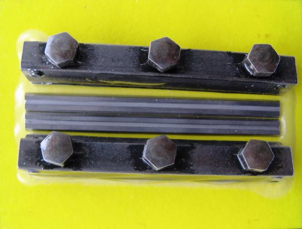 Umrüstsatz inkl. 2 Halter + 2 Messer - 76mm für Holz-Her - 2223. 2286