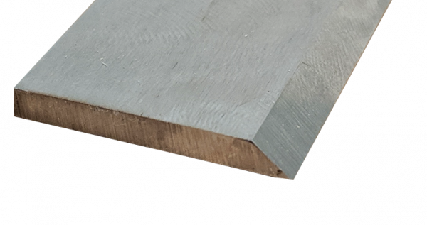 HSS Streifenhobelmesser 450 x 20 x 2.5