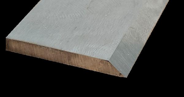 HSS Streifenhobelmesser 660 x 20 x 2.5