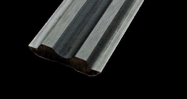 HM Tersa Hobelmesser 370 x 10 x 2.3