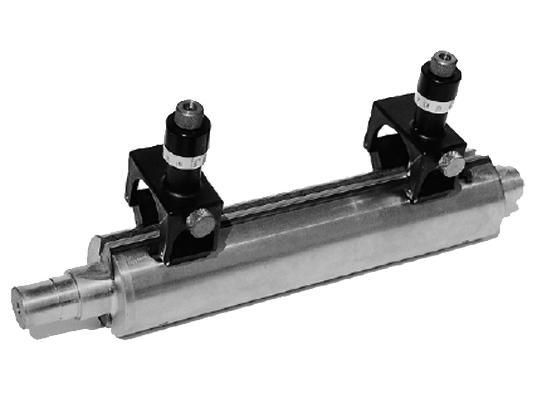 Brück Magnet Hobelmesser Bügellehre